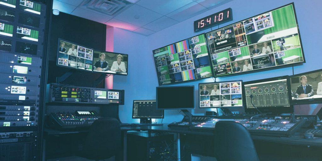 Parámetros del vídeo digital