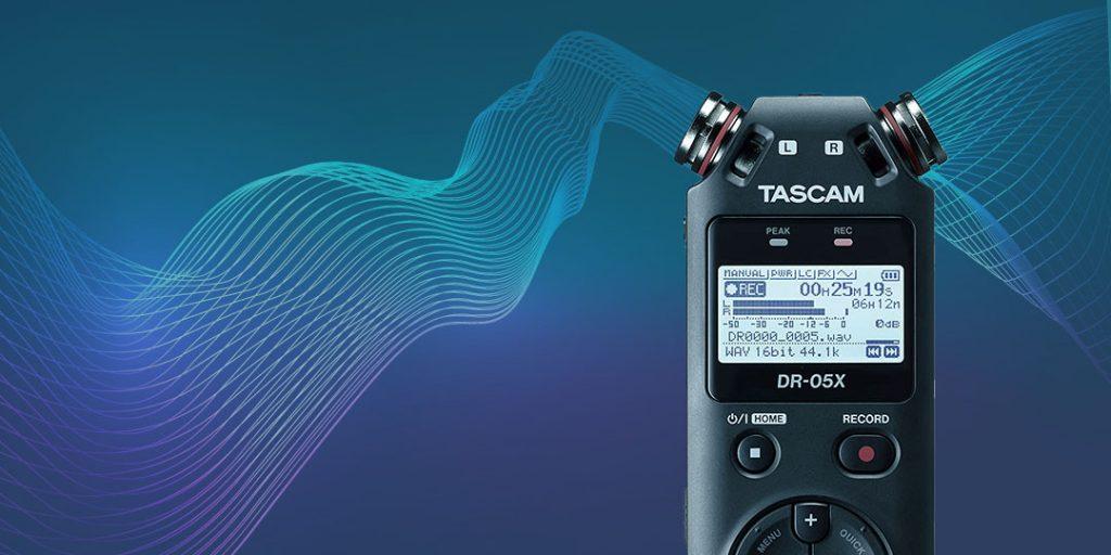 Parámetros del audio digital