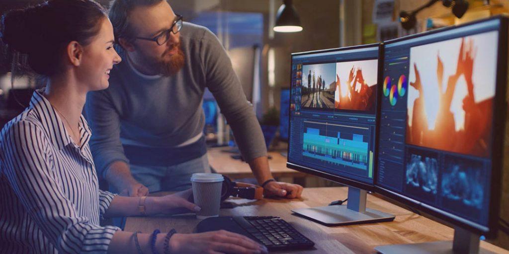 Mejores editores de vídeo de 2021